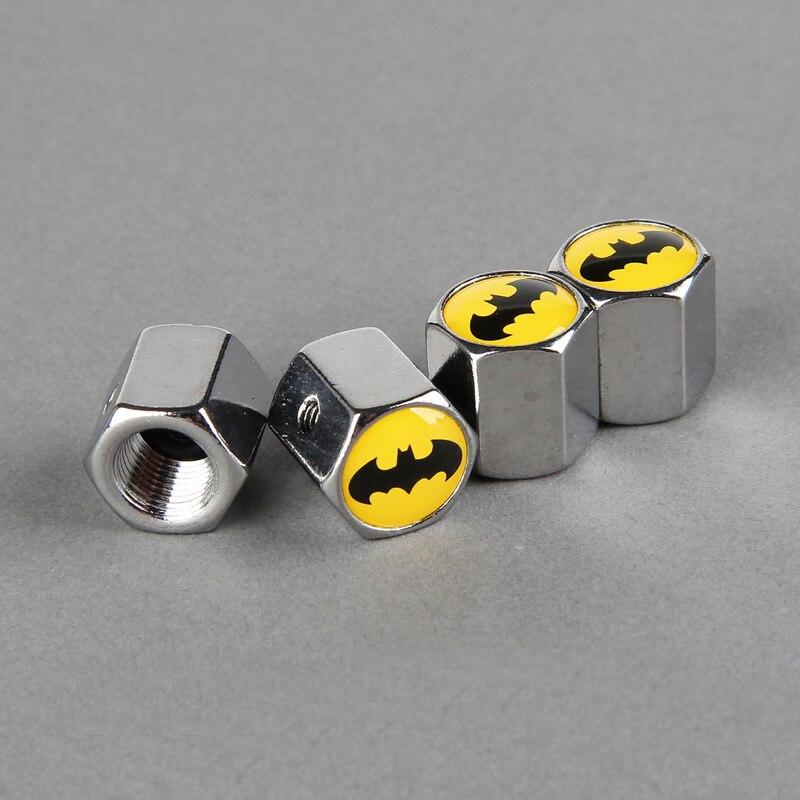 4PC-font-b-Batman-b-font-logo-font-b-val
