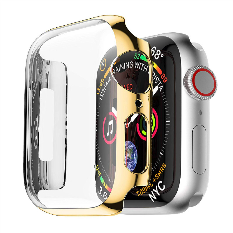 Hard Bumper Case for Apple Watch 39
