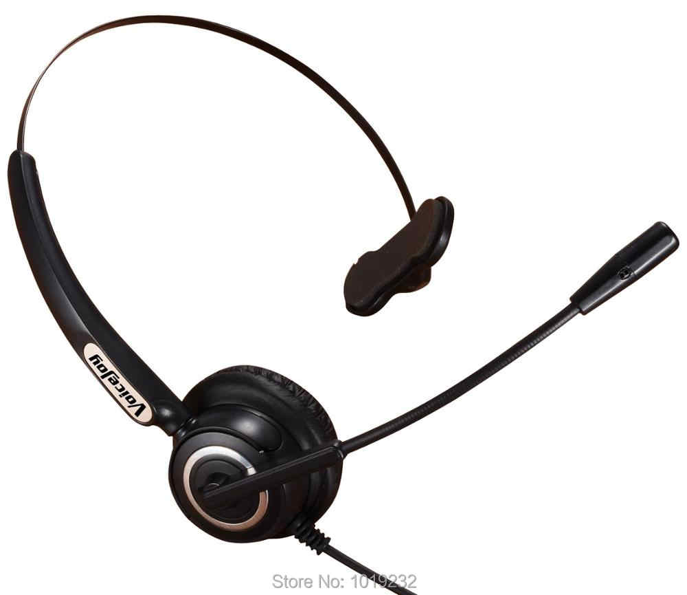 Detail Feedback Questions about VoiceJoy RJ9 headset phone
