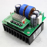 Numerical Control Digital Display DC DC DC Booster Module 420W Constant Voltage Constant Current Module