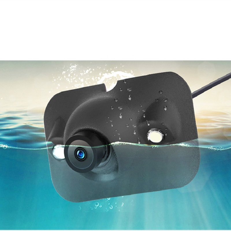 Night vision Reverse camera Car Rear View Parking Camera140 Degree Wide Waterproof With HD 4 LED Lights For DVD Back up CameraNight vision Reverse camera Car Rear View Parking Camera140 Degree Wide Waterproof With HD 4 LED Lights For DVD Back up Camera