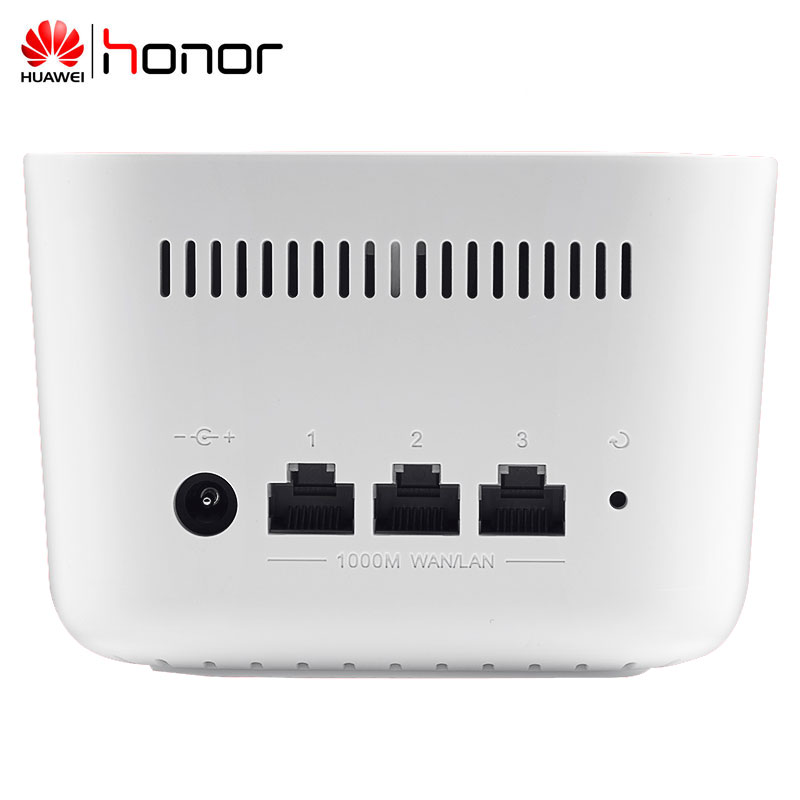 US $32 53 39% OFF|HUAWEI HONOR Router X2 WIFI Extender Repeater HiRouter  CD15 1167Mbps 2 4GHz 5GHz Dual Band Wireless Wi Fi 802 11ac APP Control-in