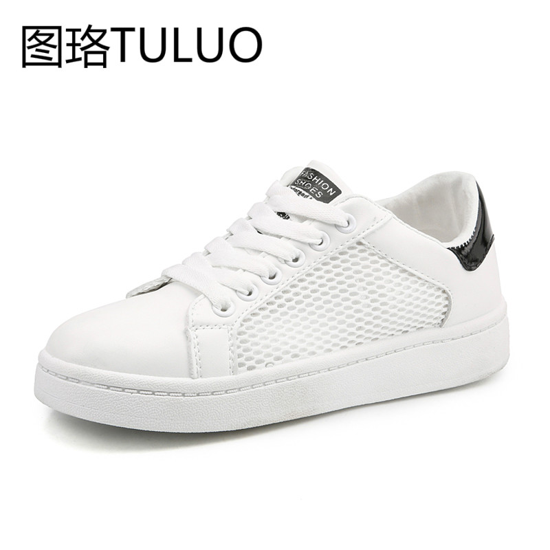 Couple blanc sneakers chaus