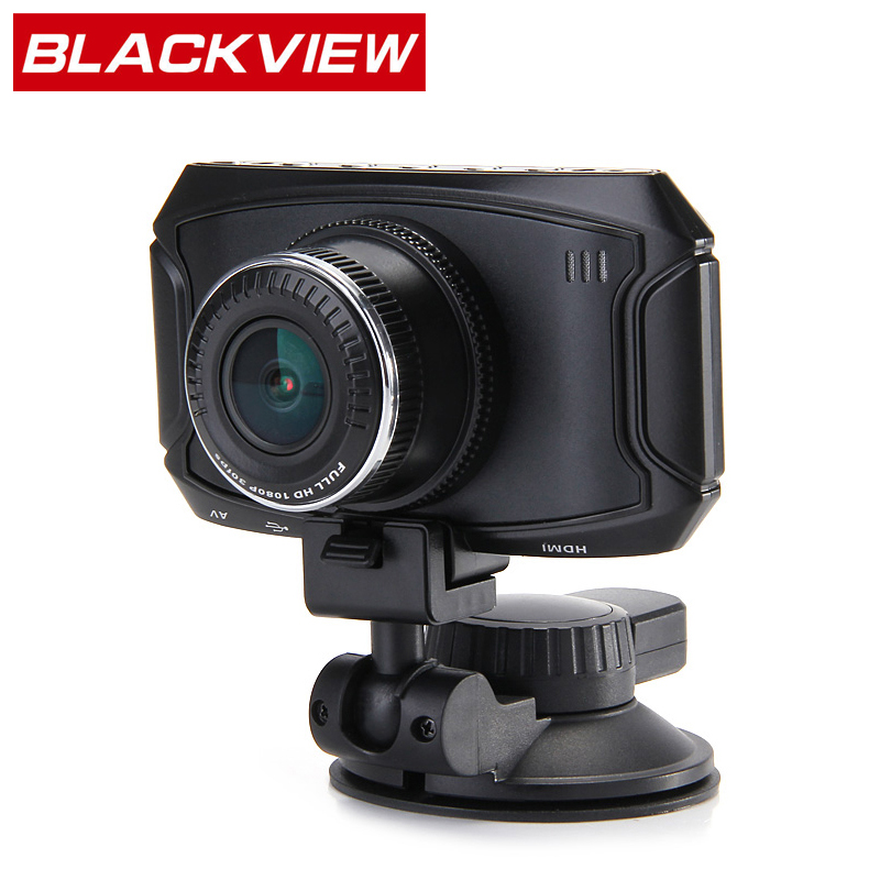 Blackview G90 Car DVR Ambarella A7LA30 2.7 FHD 1080P 5.0MP CMOS 170 Degree Wide Angle HDR HDMI G-Sensor DashCam Video Detector