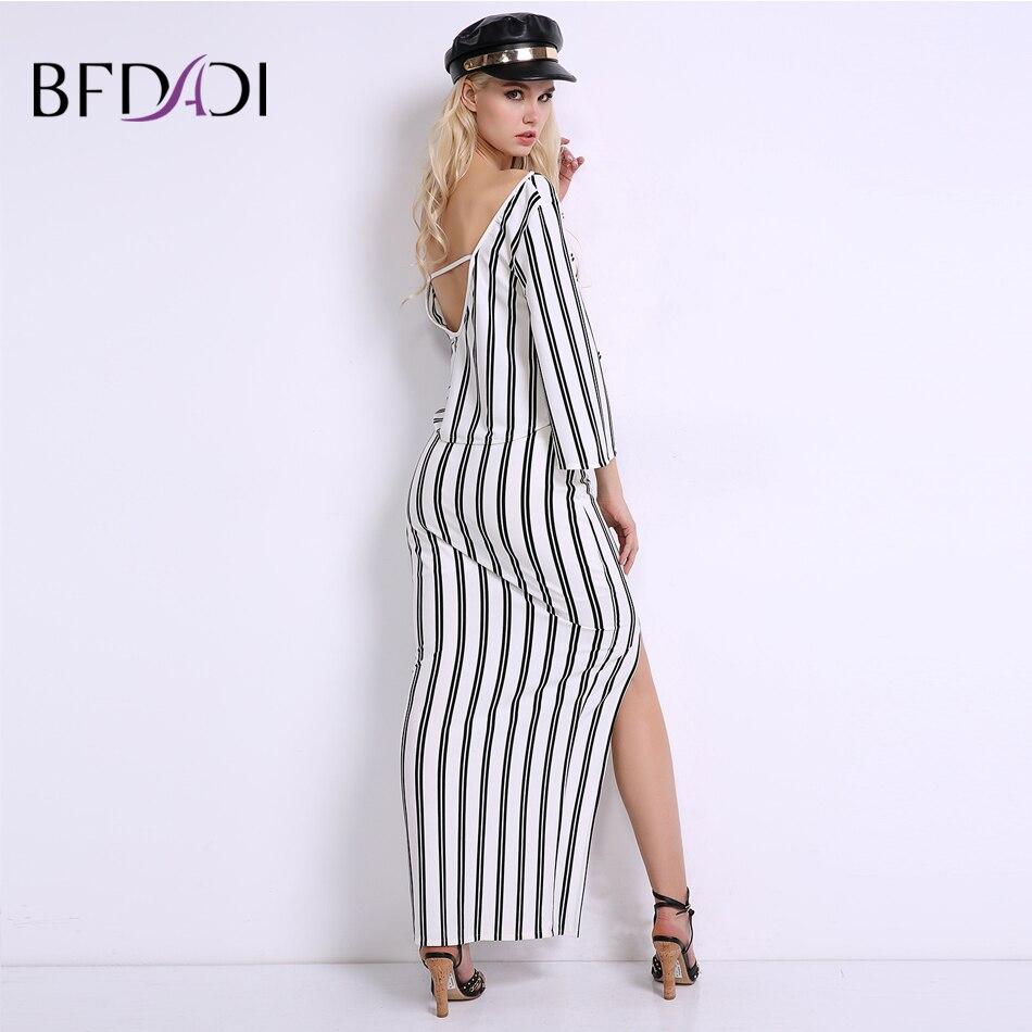 BFDADI 2019 Moda e Veshjes së Grave Verore Sexy Pantallona të gjera - Veshje për femra - Foto 4