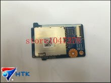 Оптовая для dell latitude e6510 m4500 точности sd card reader совета 5f9nd cn-05f9nd 05f9nd ls-5573p 100% работать идеально
