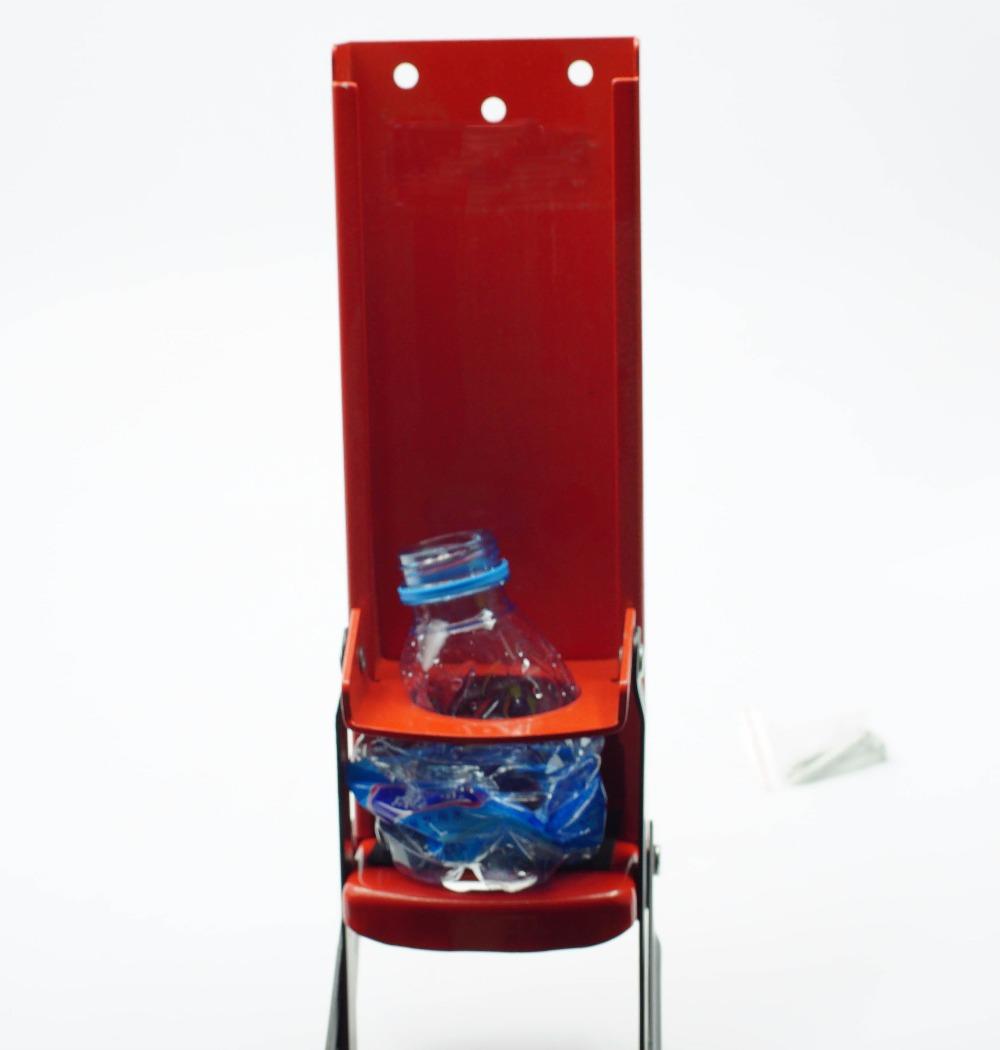 1.5L bottle crusher can crusher