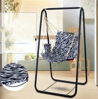 Home Portable Student Dorm Room Chair Swing Chair Basket Balcony Outdoor Adult Indoor Hammock