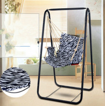 High quality Home portable student dormitory swing chair basket balcony outdoor adult indoor hammock chair with