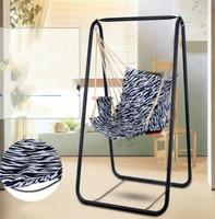 Home Portable Student Dorm Room Chair Swing Chair Basket Balcony Outdoor Adult Indoor Hammock