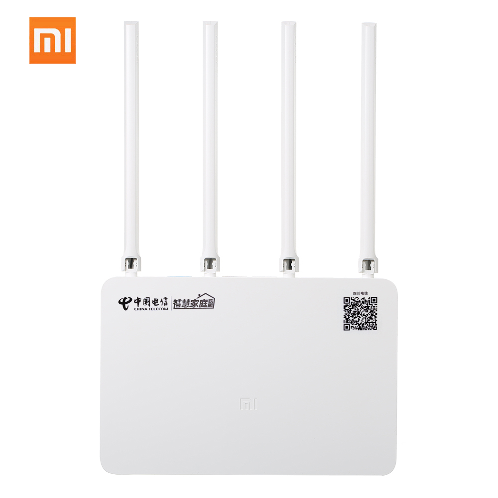Original Xiaomi Mi WiFi Router 3G 1167Mbps 2 4GHz 5GHz Dual Band 128MB ROM Wi Fi
