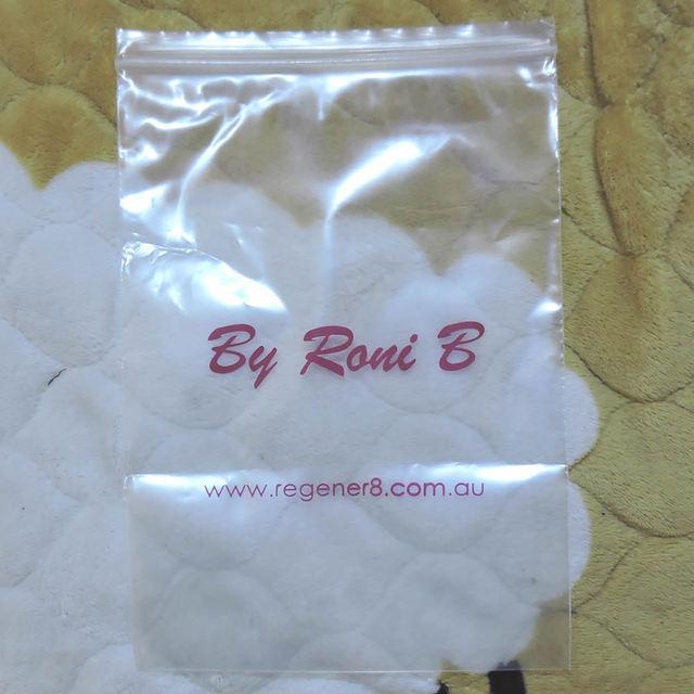 Us 828 0 28x38cm Custom Printed Logo Zip Lock Bag Ziplock Plastic Gift Opp Bag Zipper Self Adhesive Zip Bag In Stockings Gift Holders From Home