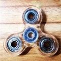 Tubos de alta Calidad Spinner Fidgets Juguete Plástico EDC Spinner Mueve en exceso Manos Para El Autismo Sensorial ADHD Niños/Adultos Divertido Anti Estrés Juguetes
