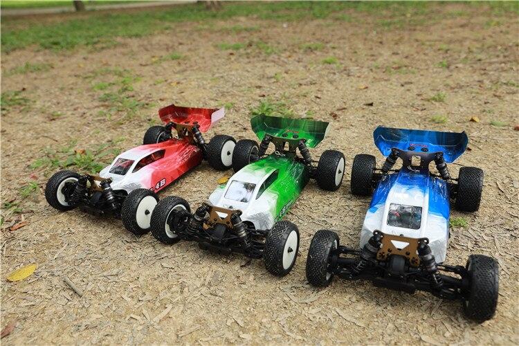 VKAR RACING 1/10 V.4B #21201 4WD Off Road Buggy ganze komplette auto ohne irgendwelche elektrischen teile-in RC-Autos aus Spielzeug und Hobbys bei  Gruppe 1