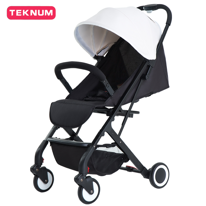 European luxury baby carts Light folding caravans can be on the plane Umbrella Strollers