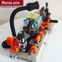 Rarelock 238BS Профессиональный дублированы Замки и инструменты Инструменты двери автомобиля ключ Резка копия машина для изготовления ключей