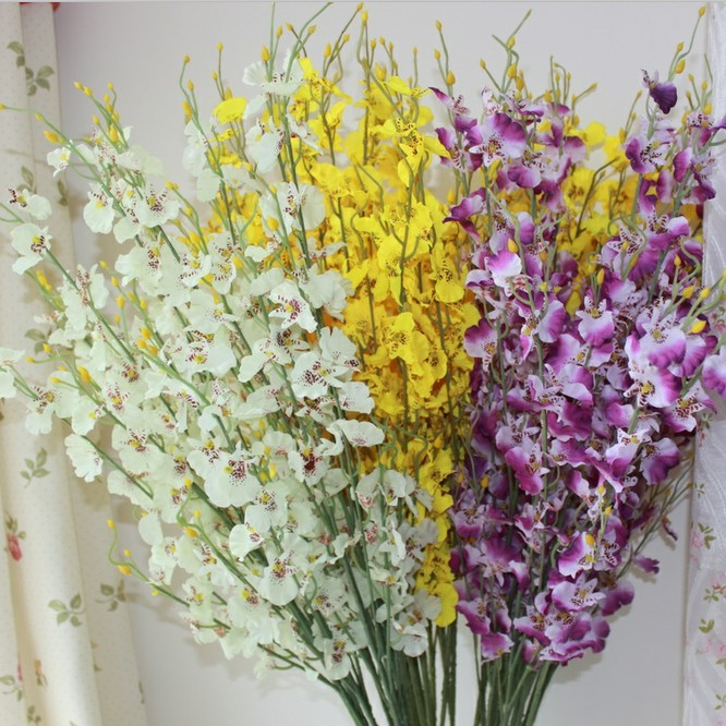 Wholesale Silk Flowers Online Choice Image - Flower Decoration Ideas