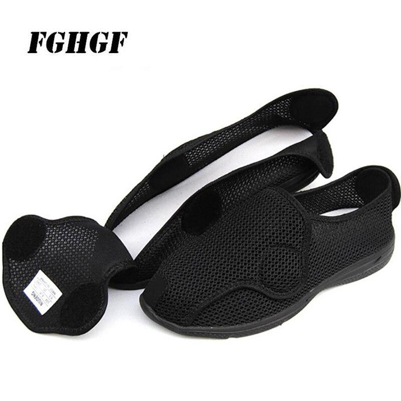 Zapatos vulcanizados para hombre mantener caliente recuperación postoperatoria ropa cómoda tela de algodón de felpa corta zapatos vulcanizados para hombre-in Calzado vulcanizado de hombre from zapatos    1