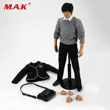 Full Set 12 inches figure doll 1/6 ORANGE The Secret Jay Chou for Collector Collection Gifts