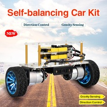 Car-Kit Toys Keyestudio Self-Balancing Arduino-Robot/stem-Kits for Kids/christmas-Gift