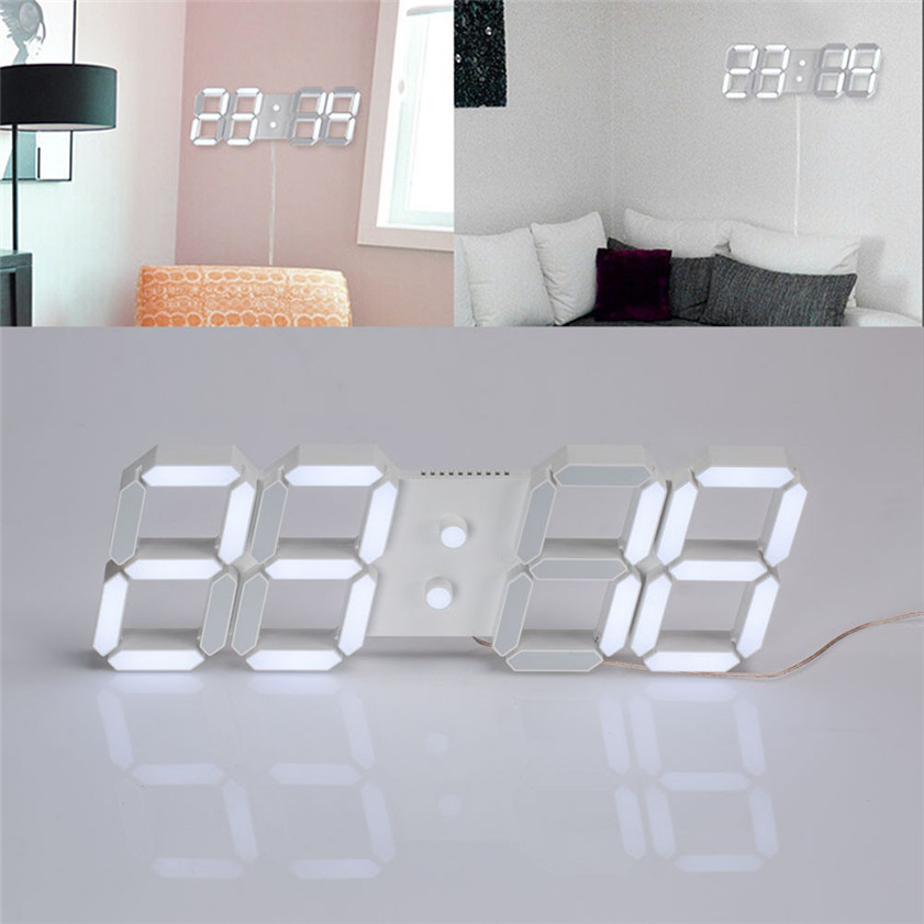 Online Buy Wholesale digital wall clock timer from China digital ...