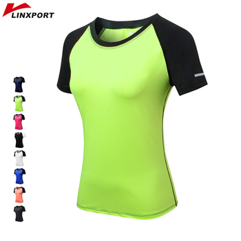Women's Compression Dry Quick T-shirt