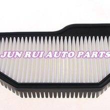 Автомобильный воздушный фильтр для hyundai 2012- Genesis Coupe 2.0L OEM 28113-2M200