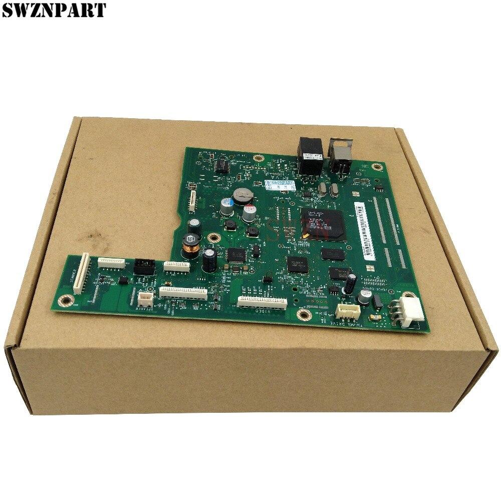 Free Shipping FORMATTER PCA ASSY Formatter Board logic Main Board MainBoard for HP CM1415fn CM1415fnw CE790