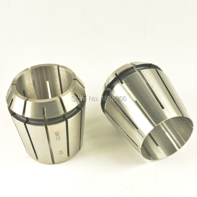 Image 3 - 1pcs ER 32 ER32 Spring collet clamping tool collets drill chuck arbors for CNC milling lathe tool/milling cutter DIN 6499B-in Tool Holder from Tools