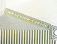 NT30900H C0850C New COF IC Module