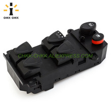 CHKK-CHKK New Car Accessory Power Window Control Switch FOR Honda 2006-2010 Civic 1.8.2.0 L 35750-SNV-H52,35750SNVH52
