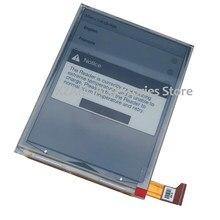 Бесплатная доставка, оригинальный 6-дюймовый ЖК-экран Eink для электронной книги Digma e633, ЖК-замена