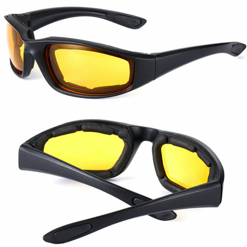 Protection Goggles Laser Safety Glasses Protective Eyewear Outdoors Sports Motorcycle Glasses Army Polarized Sunglasses