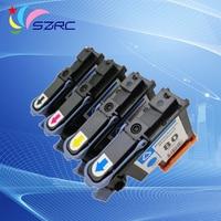 High Quality C4820A C4821A C4822A C4823A Printhead Remanufactured Print Head For HP80 80 1050 1055 1000