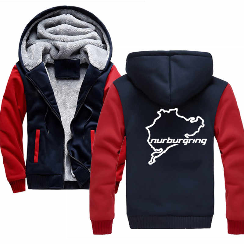 Nurburgring Jacket