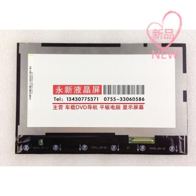 Original 10.1 inch LCD screen bp101wx1 ips 1280*800 free shipping original 10 4inch lcd screen for lb104s02 td01 lb104s02 td 01 lb104s02 resolution 800 600 free shipping