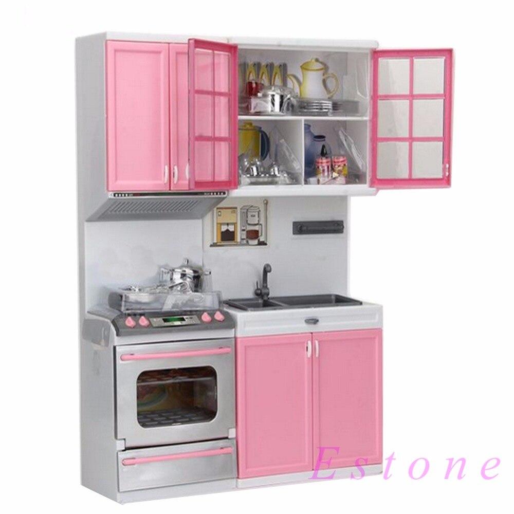 online kaufen großhandel rosa kinder küche aus china rosa