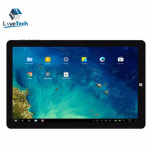 Chuwi Hi10 Pro 10.1 Inch Dual OS Windows10+Android 5.1 4GB+64GB Cherry Trail Z8300 Quad Core Tablet 1920*1200 6500mAh Type-C