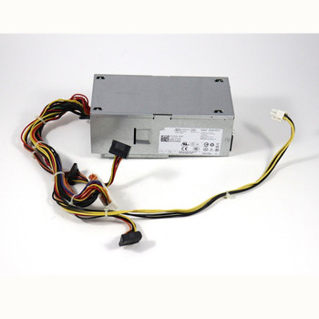 Desktop PSU For 390 MPX3V L250PS-00 F250AD-00 250AD-00 HU250AD-00 Power Supply for DELL 390 790 990 DT 3010 7010 9010 260S