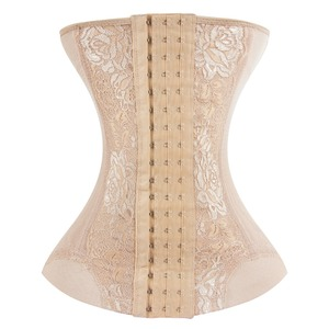 Image 3 - Corset  waist trainer bustier corset body shaper sexy steampunk gothic clothing corsets and bustiers corselet burlesque corsages