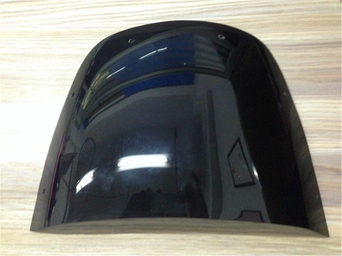 STARPAD pour Kawasaki ZRX400 lunettes pare-brise/pièce boîtier en plastique, pièces de réparation de moto