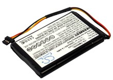 Wholesale GPS Navigator Battery for TOMTOM One XL Europe Traffic,One XL Traffic,XL 30 Series  (P/N  FLB0813007089) Free Shipping