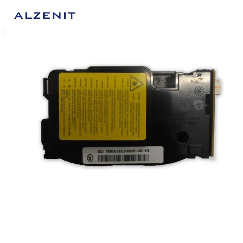 ALZENIT For Samsung 3401 3405 SCX-3401 SCX-3405 Laser Head Laser Head LaserJet Printer Parts On Sale cs s5312 toner laserjet printer laser cartridge for samsung scx 5312d6 5312 5112 5312f 5115 5315f bk 6 000 pages free fedex