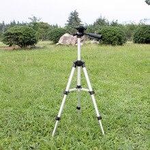 Univresal Алюминиевый мини-штатив с встроенным пузырьковым уровнем для цифровой камеры, рыболовная лампа, свет на открытом воздухе, нагрузка 5 кг