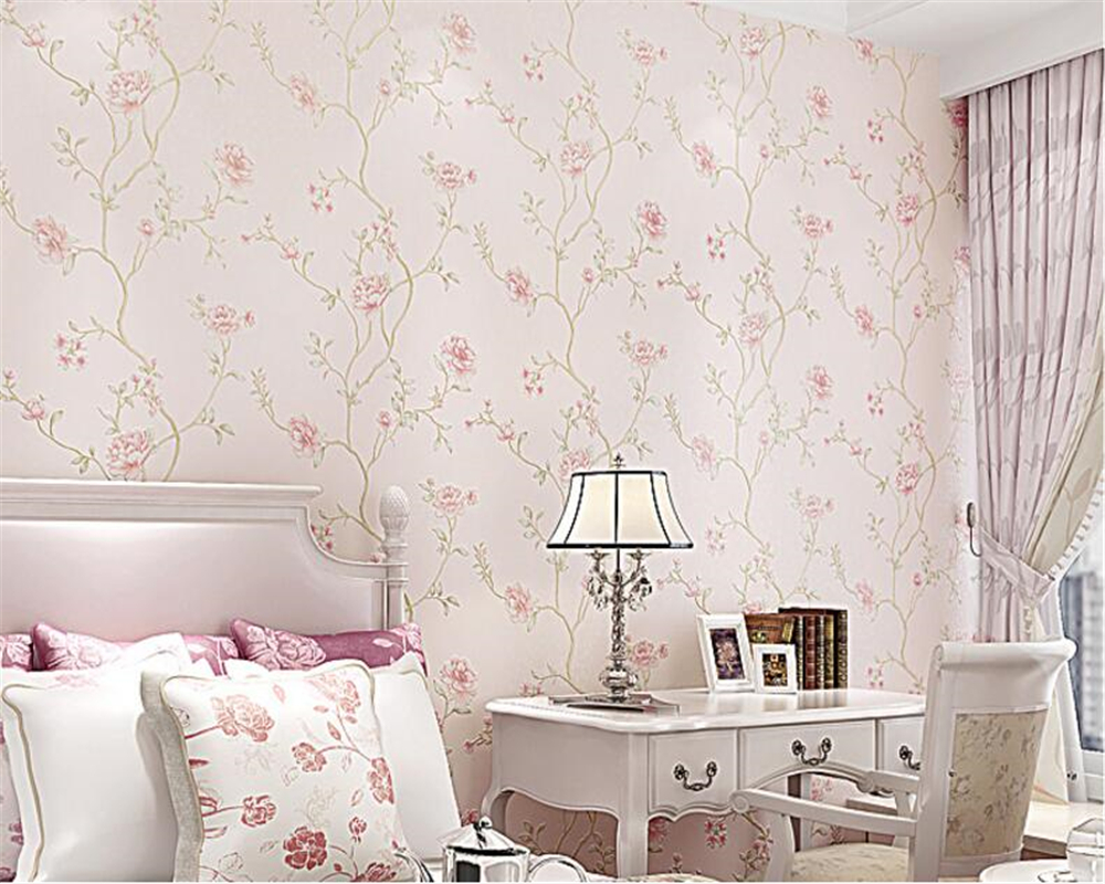 beibehang Stereo classic wallpapers rural pastoral long fiber nonwovens living room background wall warm bedroom papel de parede beibehang nonwovens healthy fashion