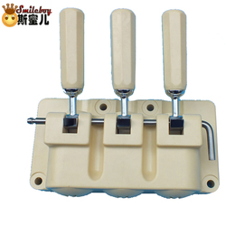 Valve and handle set Home Appliance Expansion Ice Cream Maker Machine Parts Accessories-new Single Discharge Valve Set For Space