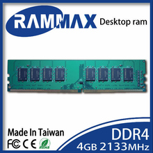 LO-DIMM 2133Mhz Desktop Memory DDR4 Ram 4GB 8GB CL15 Unbuffered Non-Ecc PC4-17000 288-pin work with  motherboard of PC Computer