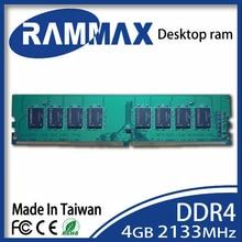 LO-DIMM 2133 МГц Настольных Памяти DDR4 Озу 4 ГБ CL15 Unbuffered Non-Ecc PC4-17000 288-pin работа со всеми платы PC Компьютер