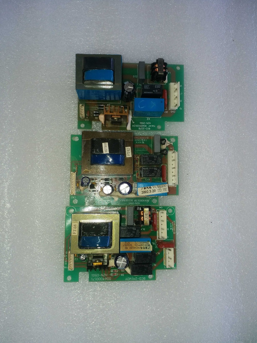 0060400104 0064000138 0064000171 Good Working Tested