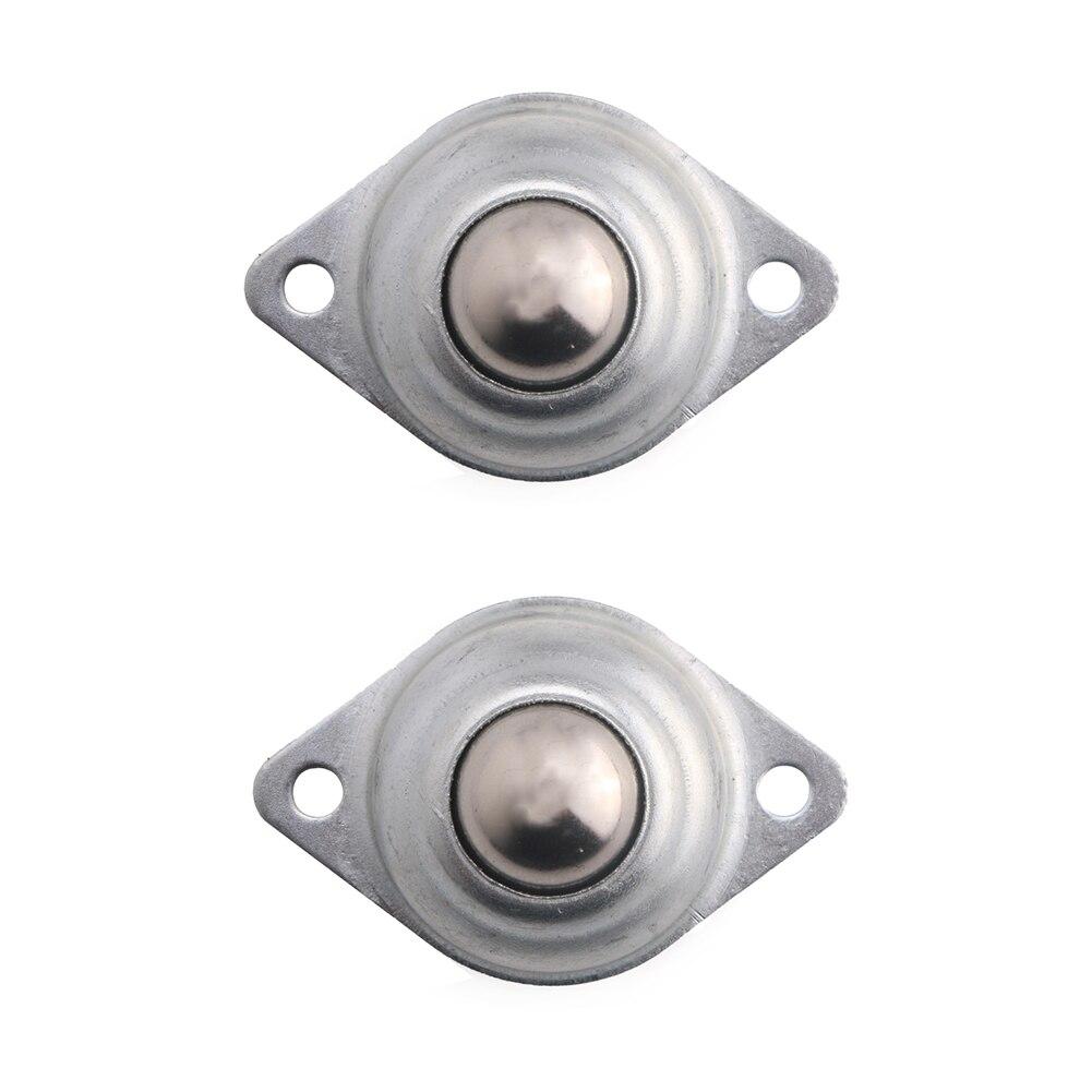 New 20pcs Dia 5//8/'/' CY-15A Ball Metal Transfer Bearing Unit Conveyor Roller